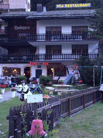 Saas-Grund, Svizzera: photo0.jpg