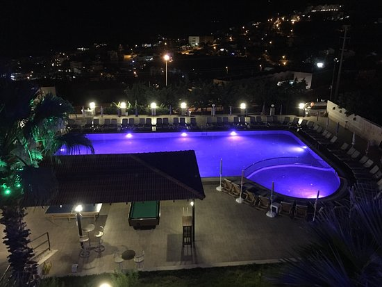 Samira Resort Resmi