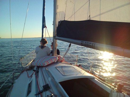 Blangai Sailing Tours