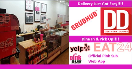 Wilton Manors, FL: Delivery Options