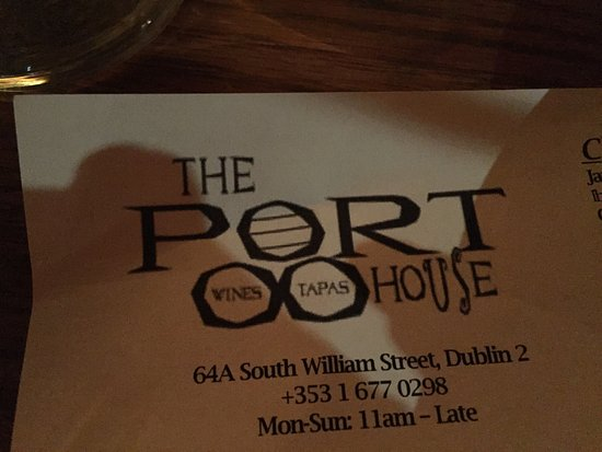 The Port House: photo1.jpg