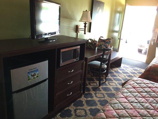Plaza Motor Motel: photo5.jpg
