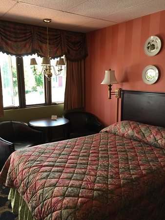 Plaza Motor Motel: photo6.jpg