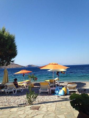 Livadia Beach Apartments Foto
