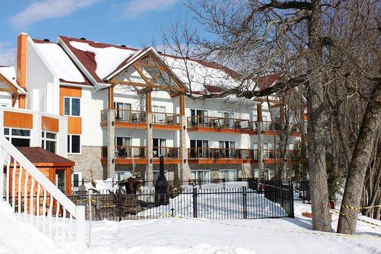 Saint-Ferdinand, Kanada: Section plus récente
