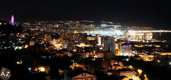 Algiers Province, Αλγερία: AZ Hotel Kouba