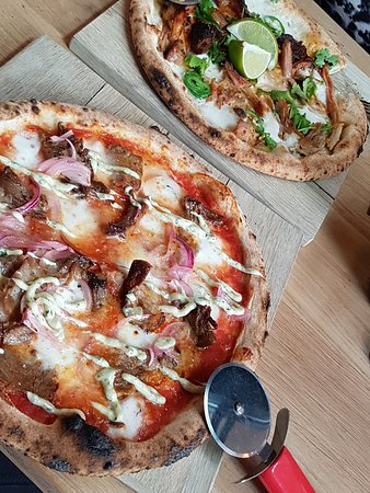 oles pub og pizza