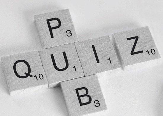 Linlithgow, UK: Monthly Pub Quiz!