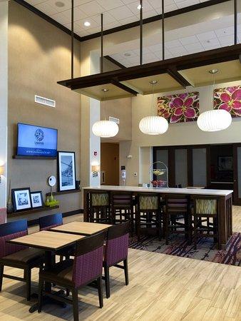 hampton inn suites orangeburg 129 1 3 6 updated. Black Bedroom Furniture Sets. Home Design Ideas