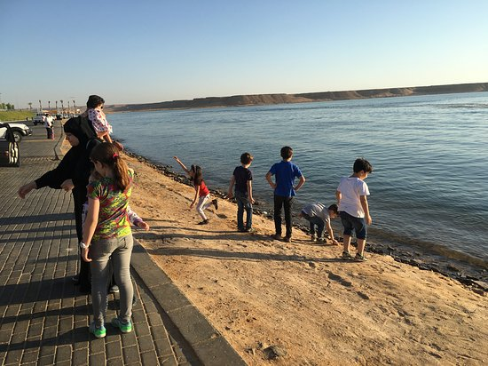 Lake Duma Jandal