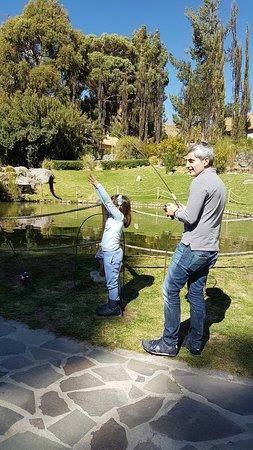 Las Casitas del Colca: 20160725_134435_large.jpg