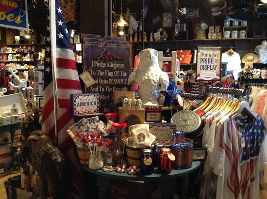 Findlay, Οχάιο: America Stuff.