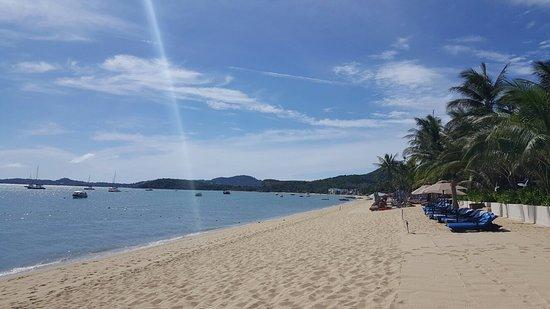 Bo Phut Resort & Spa: 20160718_094400_large.jpg