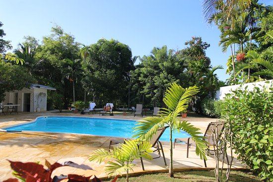 Zdjęcie San San Tropez Villa-Hotel