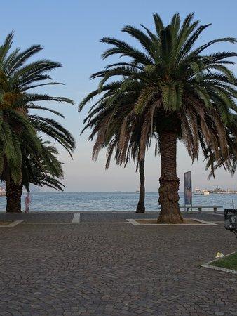 Parco Salvador Allende