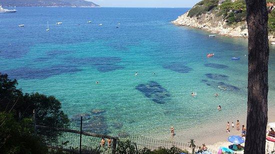 Spiaggia di Forno