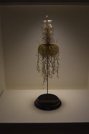 Corning, نيويورك: Special Exhibit