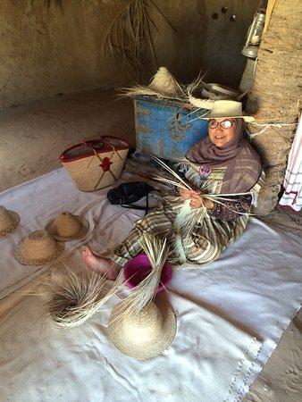 Musee du Patrimoine Traditionnel Djerbien: photo1.jpg