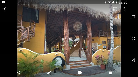 Holbox Dream Hotel by Xperience Hotels: Screenshot_20160725-223010_large.jpg