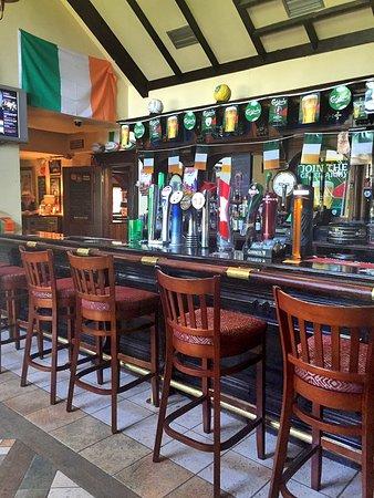 Kells, Irlanda: Bar