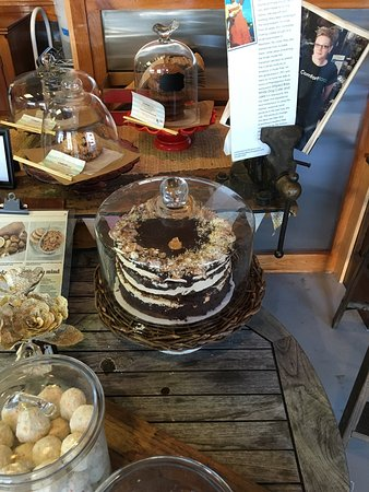 Morrisville, PA: Comfort Food