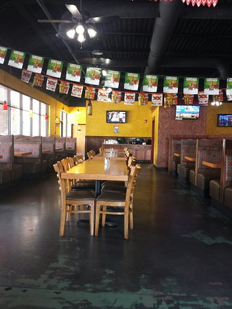 Mesquite Mexican Grill & Bar