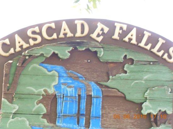 Osceola, WI: Cascade Falls