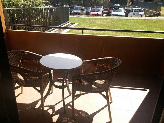 Seva, إسبانيا: Montanyà Hotel & Lodge