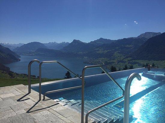 Hotel Villa Honegg Photo
