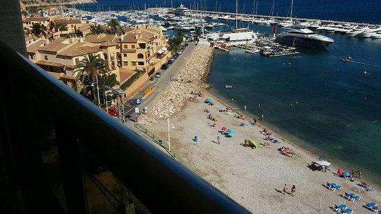 Foto de Pierre & Vacances Apartamentos Altea Port