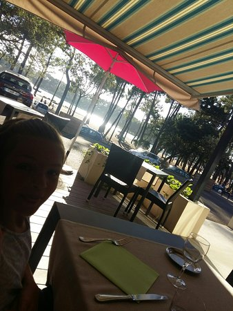 Lacotel Hossegor lac: 20160723_194131_large.jpg