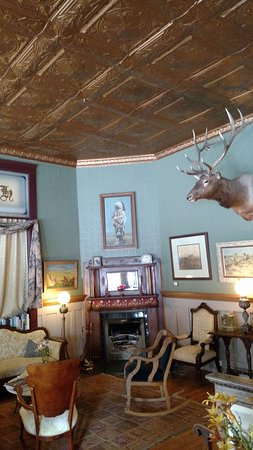 Buffalo, WY: Lobby