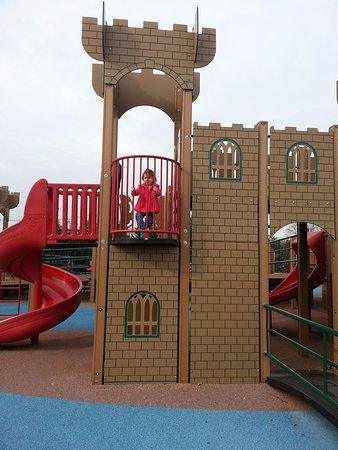 Castle Park II