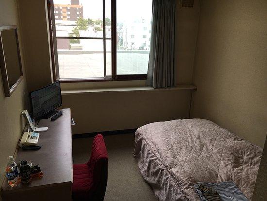 Hotel Balcon