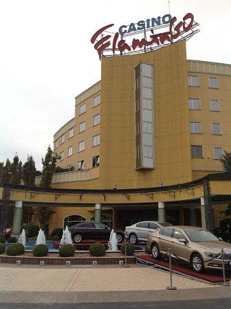 Imagen de Casino Flamingo Hotel