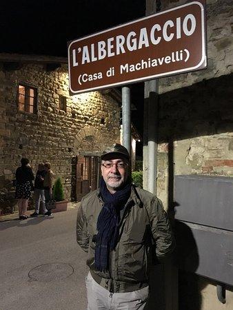 L'Albergaccio: photo0.jpg