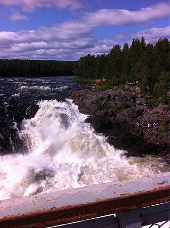 Overkalix, สวีเดน: photo1.jpg