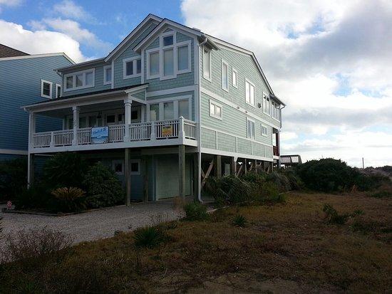 Holden Beach照片