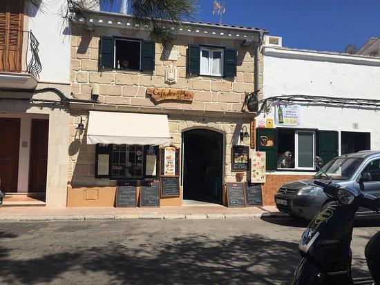 Sant Climent, Espanha: The best tapas