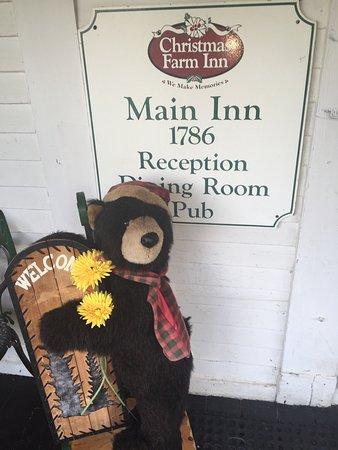 Christmas Farm Inn & Spa: photo5.jpg