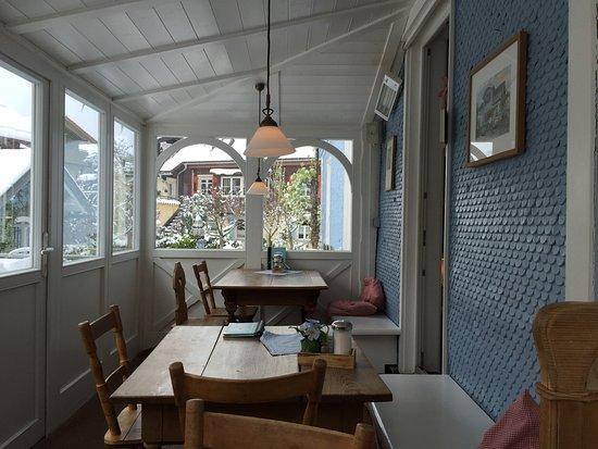 Das Blaue Haus Oberstaufen Ostseesuche