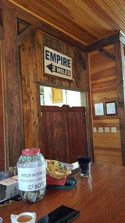 Empire, CO: nice place