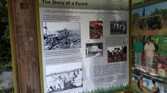 Сюррей, Канада: Green Timbers Urban Forest