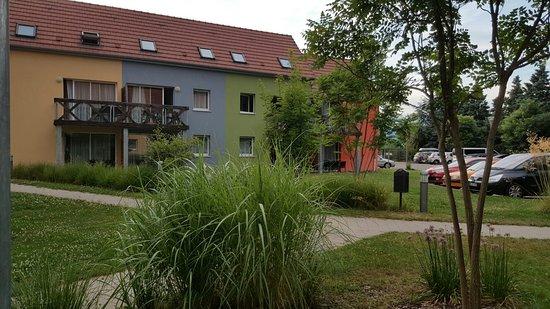 Ingersheim, Francia: 20160711_204358_large.jpg