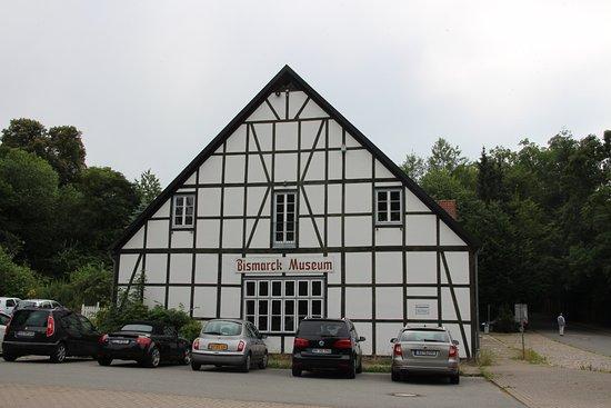 Aumuhle, Germany: Bismarck-Museum