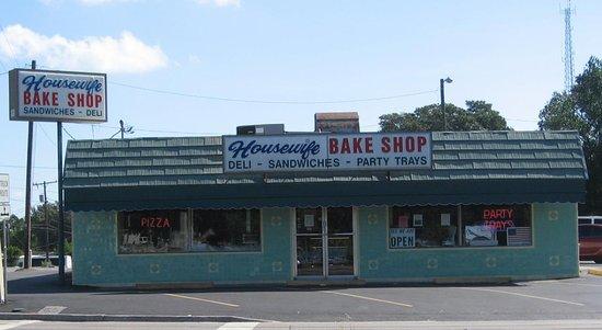 The Cake Shop Tampa Fl