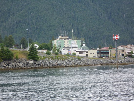 Sitka Picture