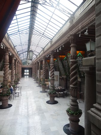 Bilde fra Hotel Geneve Ciudad de Mexico