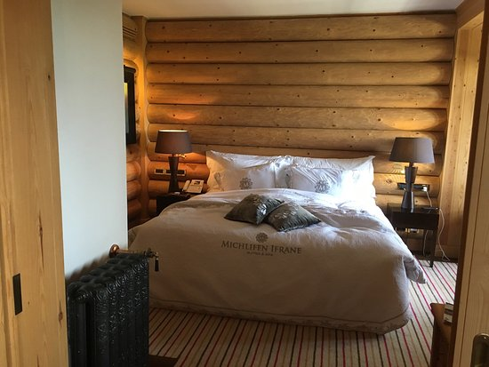 Michlifen Ifrane Suites & Spa : photo1.jpg