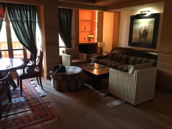 Michlifen Ifrane Suites & Spa: photo6.jpg